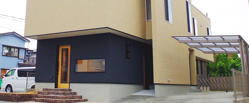 ネクサス空間設計住宅設計